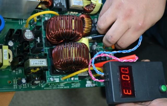 Ибп для компьютера ремонт