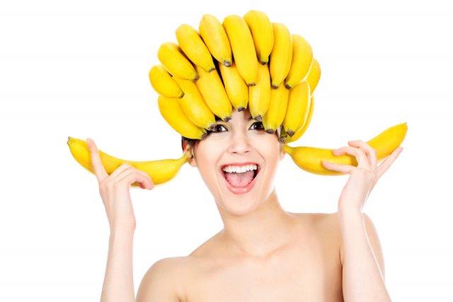 факты о бананах
