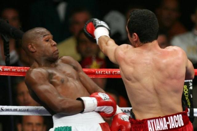 5 величайших боксеров мира нашего времени