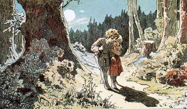 Чего вы точно не знали о своих любимых сказках